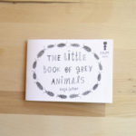 little book of grey animals