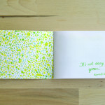 the little book of green animals