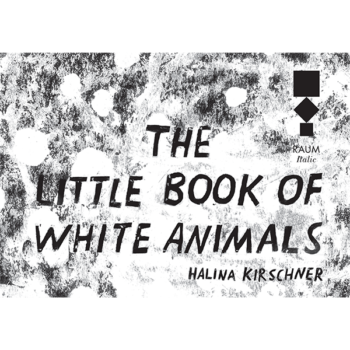 little book white