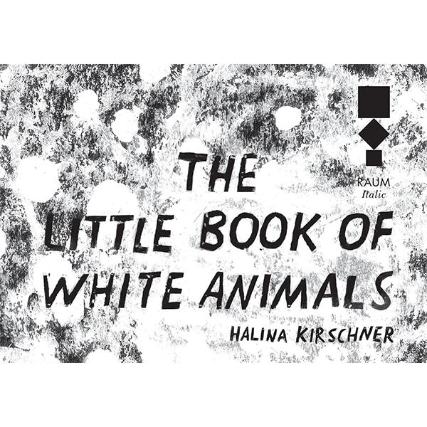 little book white