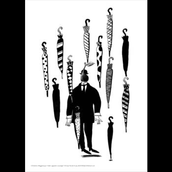 Satie poster 01