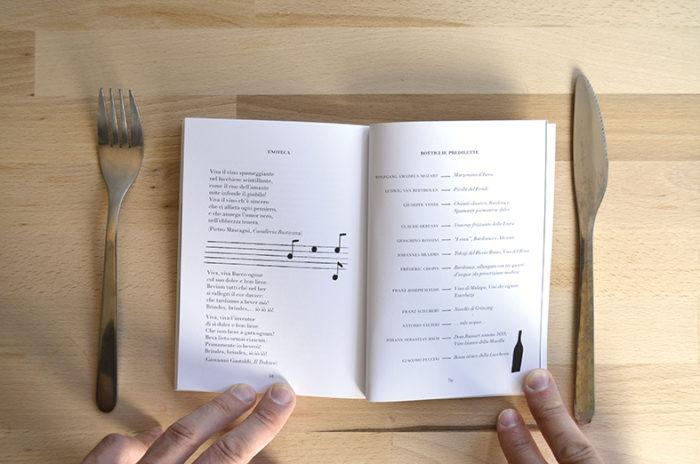 Forchette e melodie (Vessia, Guasco)