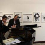 Satie: appunti e nostalgie _ trame sonore