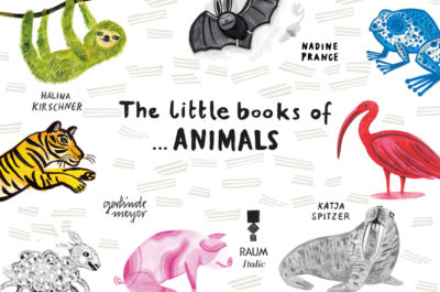 the little books of animals
