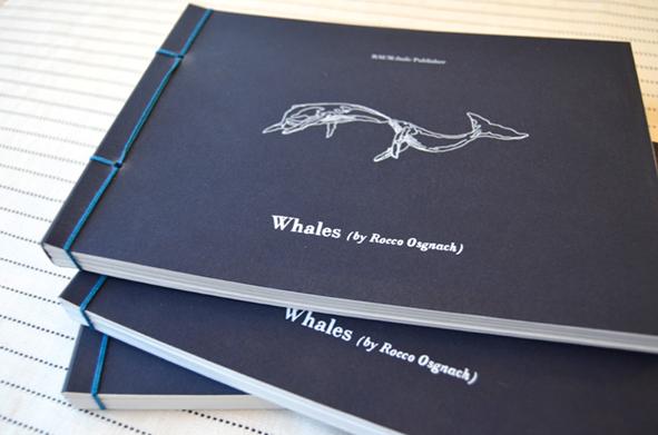 Whale (by Rocco Osgnach)