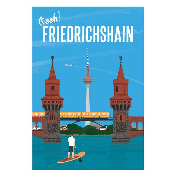 friedrichshain OOOH