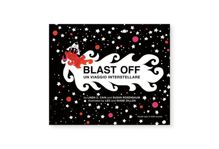 Blast Off _ Leo and Diane Dillon