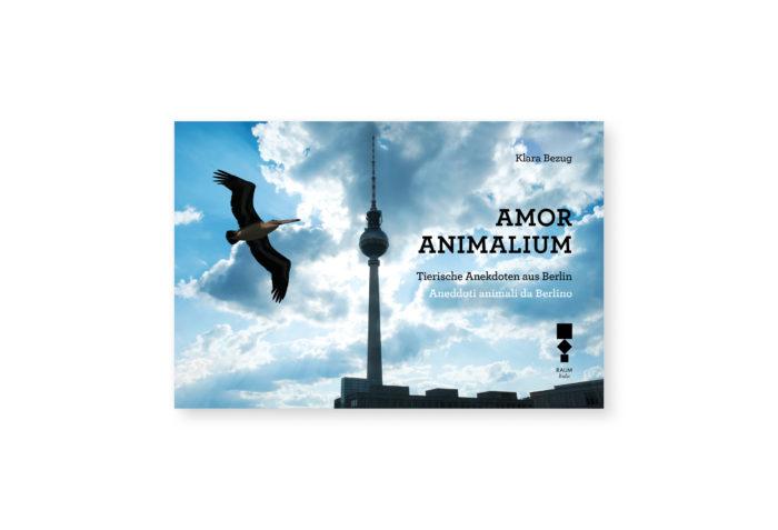 Amor Animalium _ RAUM Italic