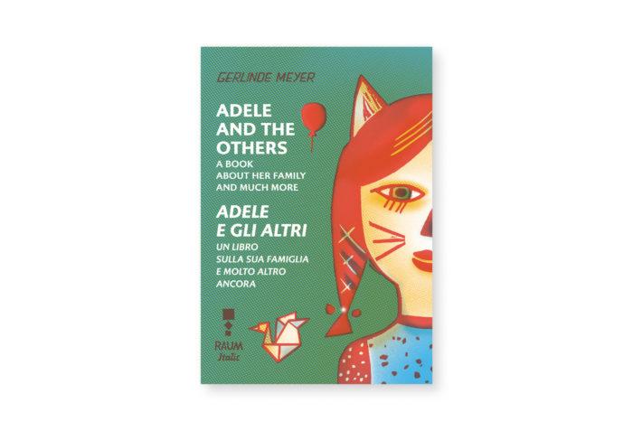 Adele e gli altri RAUM Italic