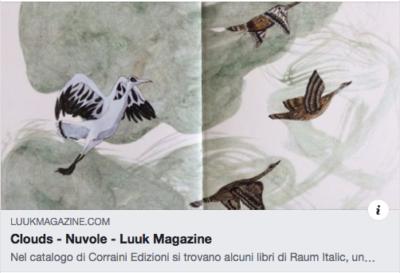 Nuvole LUUK Magazine