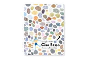 Ciao Sasso_RAUM Italic
